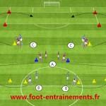 Pressing Football