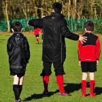educateur de foot