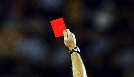 carton rouge football