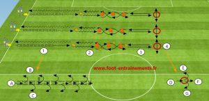physique football